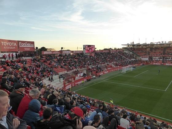 Tarragona (E), Nou Estadi de Tarragona