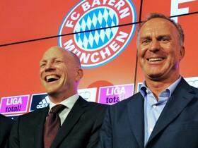 Sammer FC Bayern