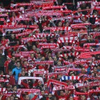 FC Bayern MUNICH-GERMANY