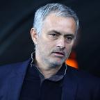 Manager-Jose-Mourinho