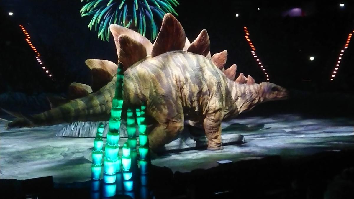 Dinosaurier im Reich der Giganten 11