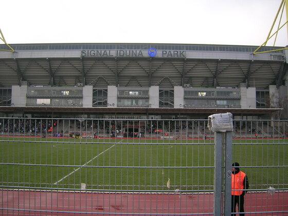Stadion Rote Erde (Dortmund)