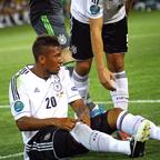 Deutschland-Boateng Uefa-Euro-Game-Netherland-WM