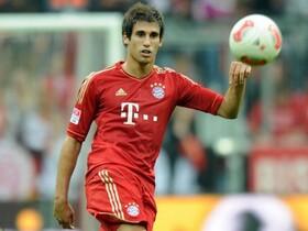 Martinez FC Bayern