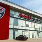 FC Ingolstadt Stadion