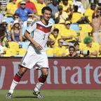 Mats Hummels WM 2014
