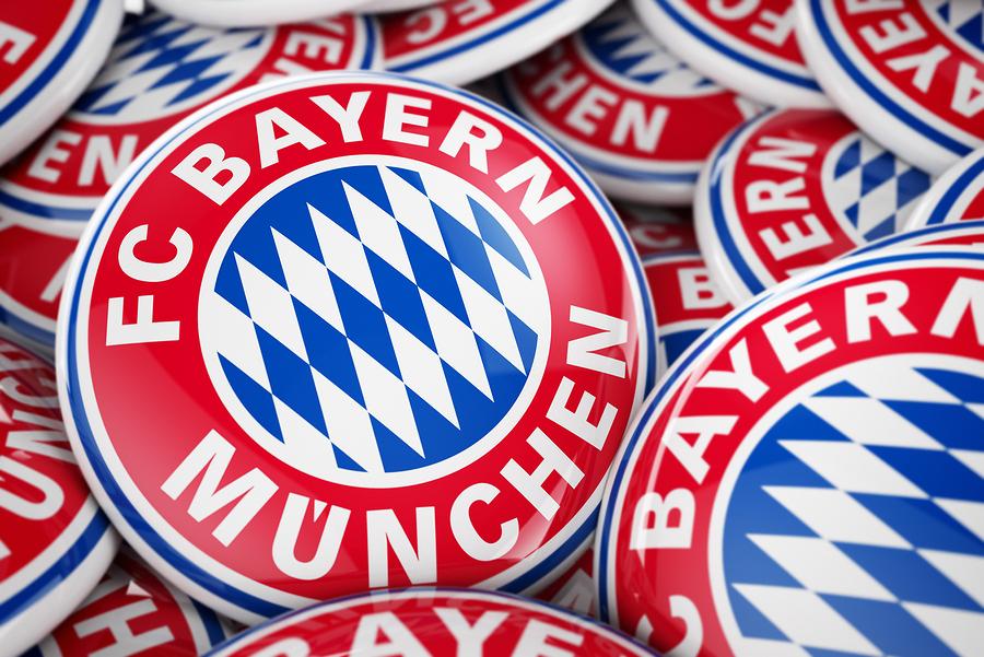 Wappen FC Bayern München