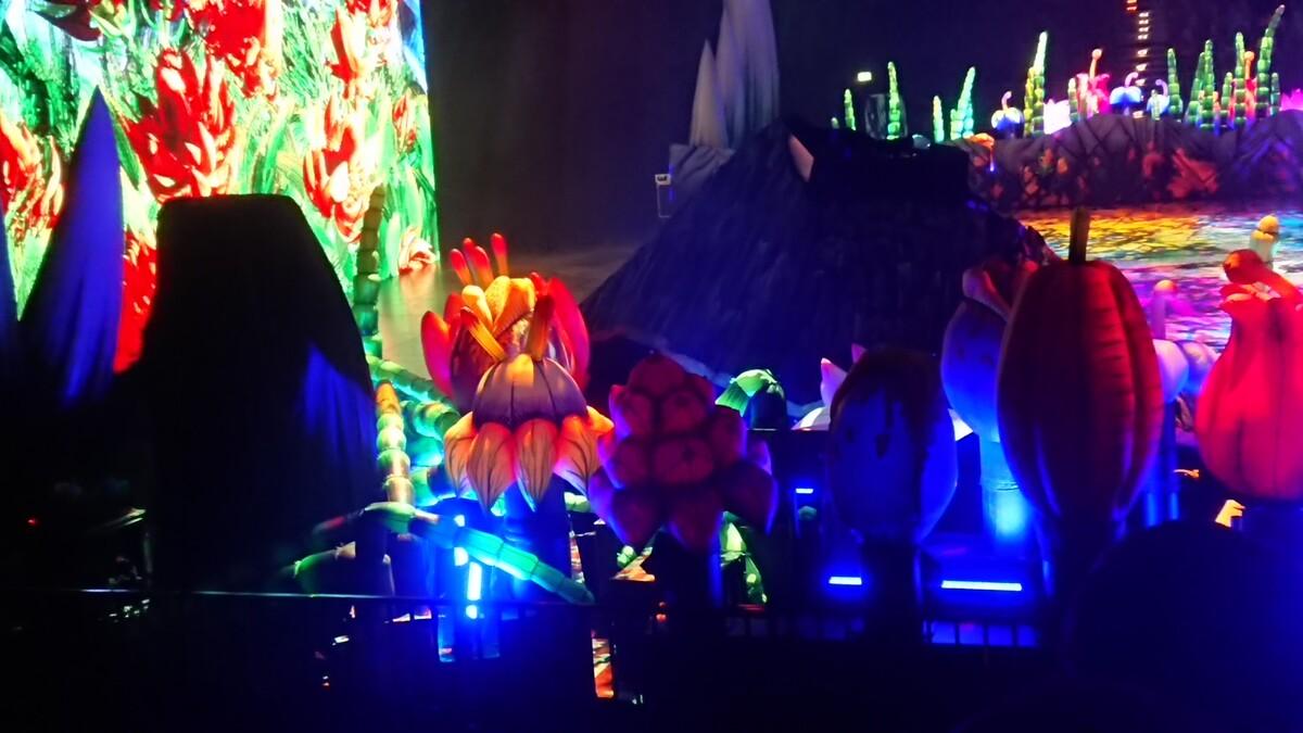 Dinosaurier im Reich der Giganten 6