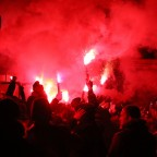 Ultras-Pyros-Chaoten