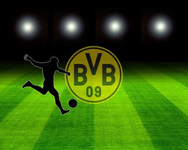 Fußball BVB