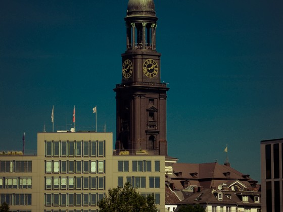 Hamburger Michel