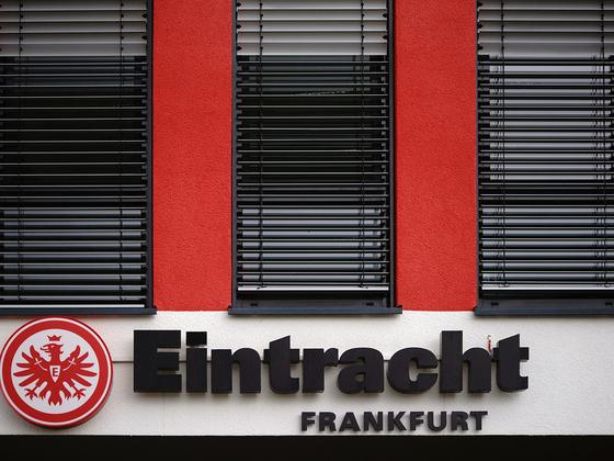 Eintracht Frankfurt Germany