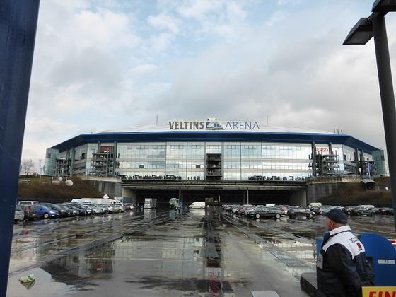 GE_Stadion Auf Schalke_1