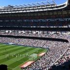 Fußballstadion