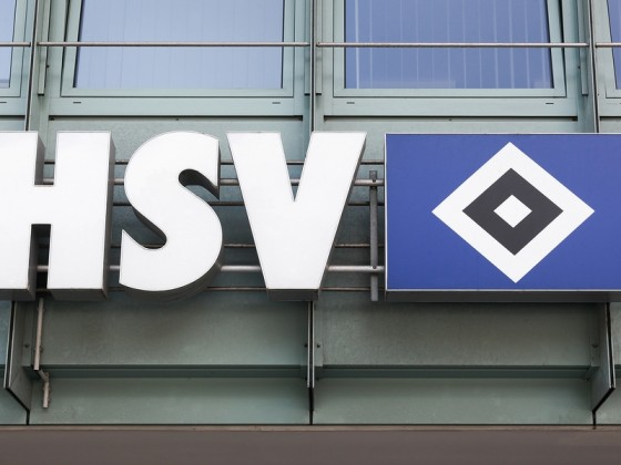 Hamburger SV Germany