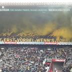 Saison 18/19 SV WERDER - BVB