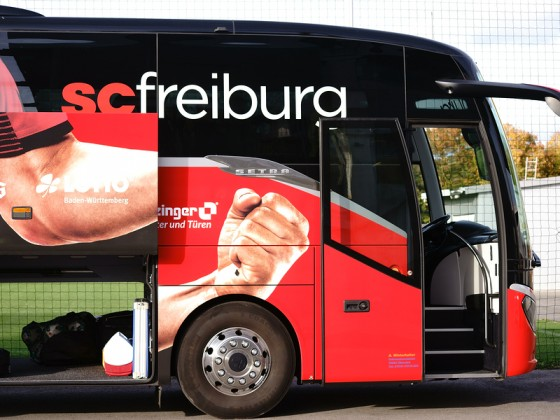 SC Freiburg Germany
