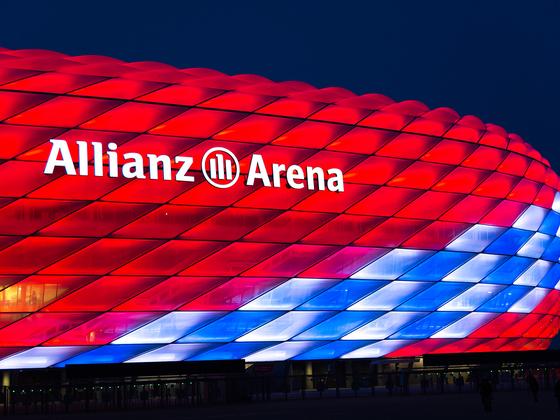 Arena FC Bayern München