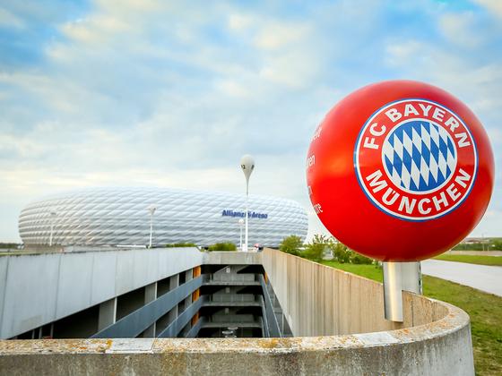 Allianz Arena München Germany