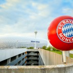 Allianz Arena München Germany