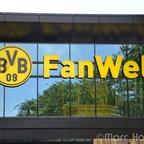 BVB-Familientag 2014