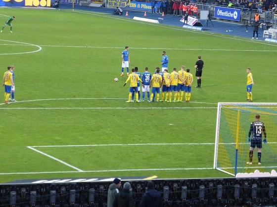 Saison 2018/19 BTSV-Rostock