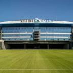 FC Schalke 04 - Veltins Arena