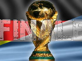 Finale: Deutschland - Argentinien