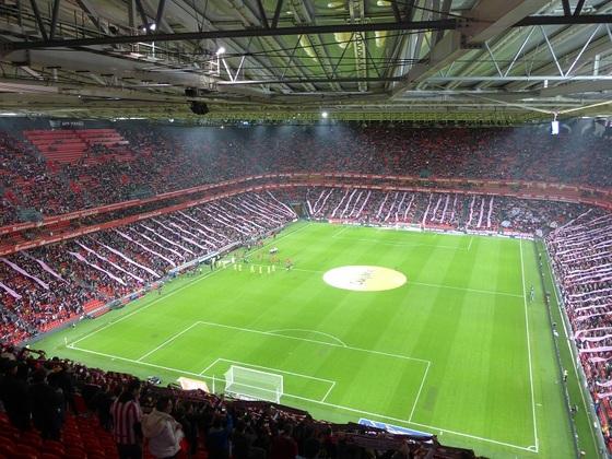 18/19 Athletic Bilbao - Girona