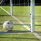 Fußball-Tor