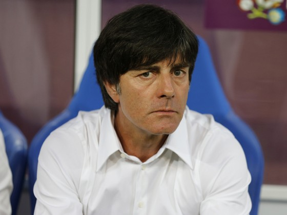 Jogi Löw Trainer Nationalmannschaft