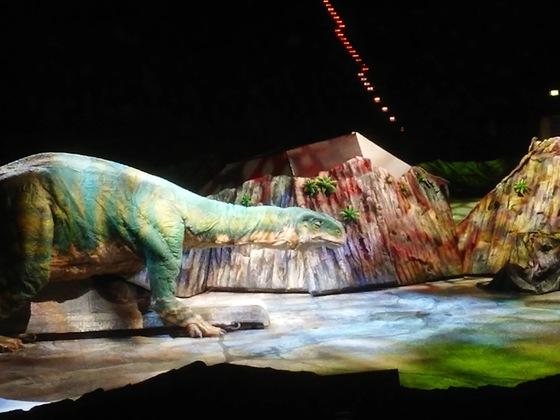 Dinosaurier im Reich der Giganten 5