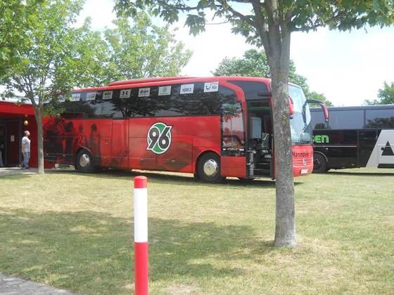 96-Vereinsbus
