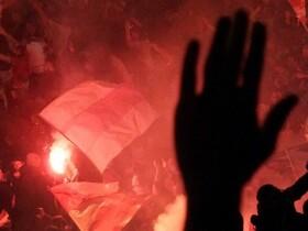 Düsseldorf Fans