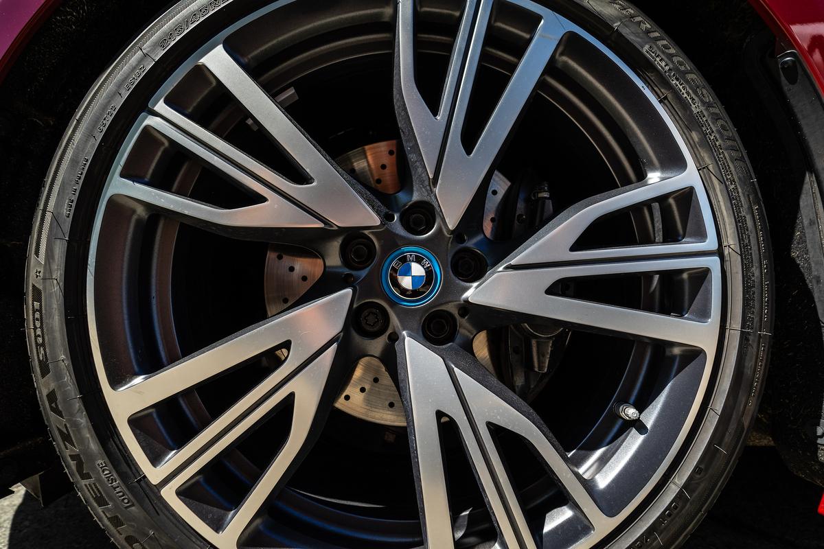 BMW-Felgen