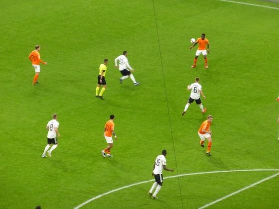 Niederlande - Deutschland_24.03.2019_3