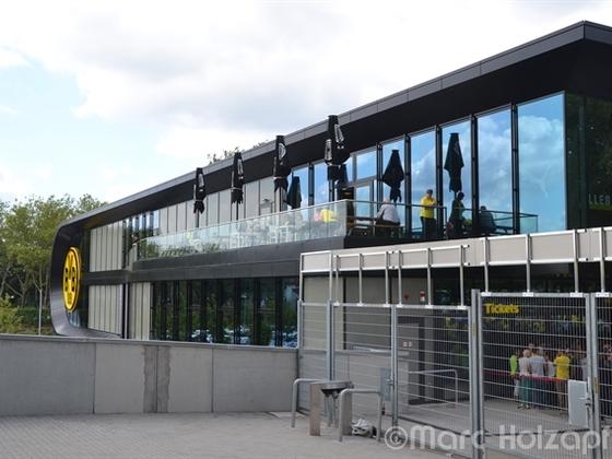 BVB Fanwelt (Ansicht Hinten)