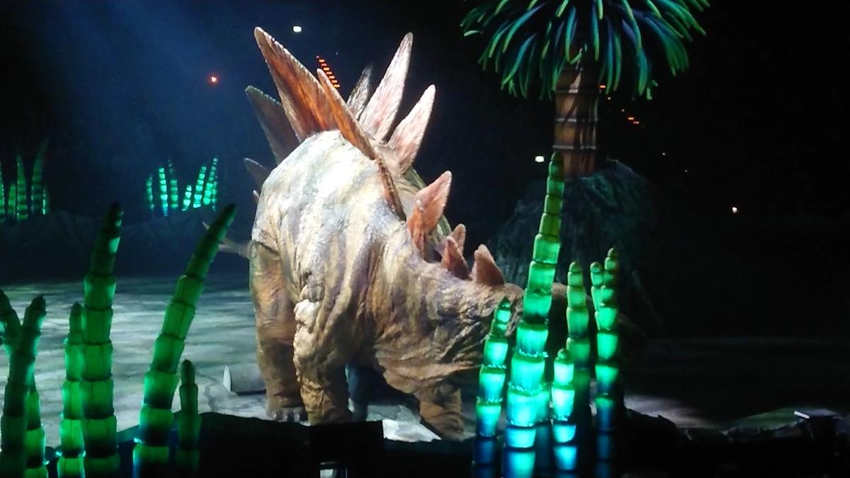 Dinosaurier im Reich der Giganten 12