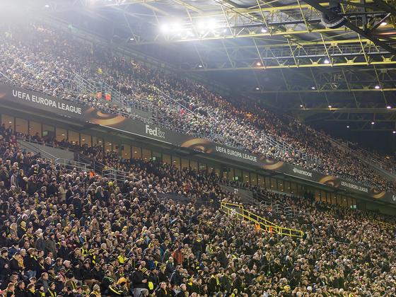 BVB Dortmund-Germany