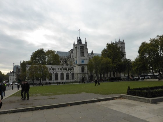 Westminster Abbey_1