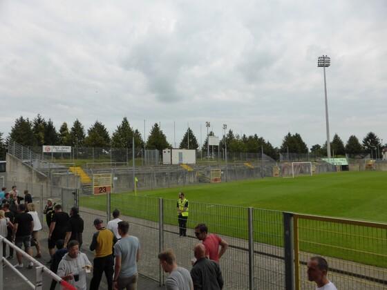 Paul-Janes-Stadion, Düsseldorf 4