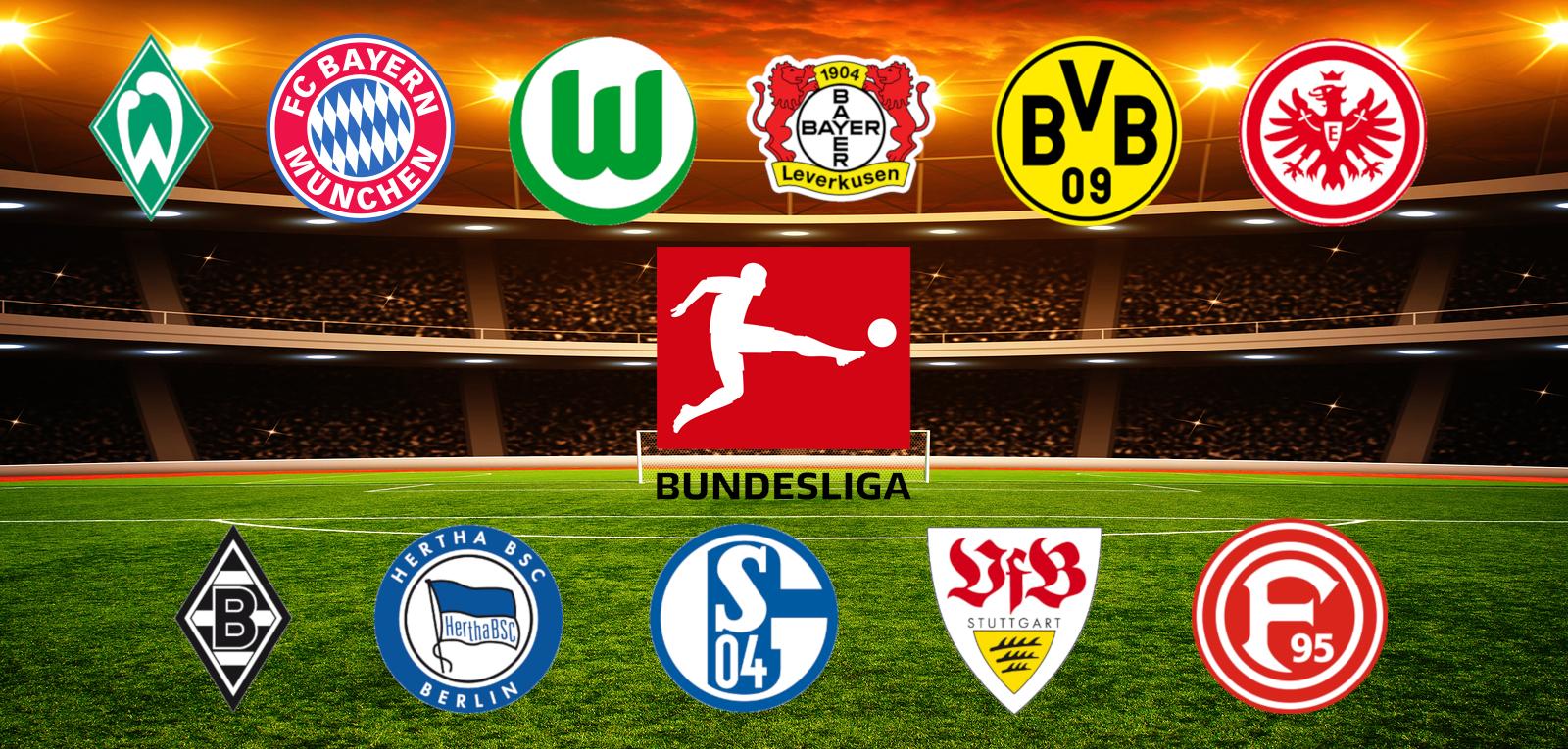Bundesliga Tabelle 3 Liga