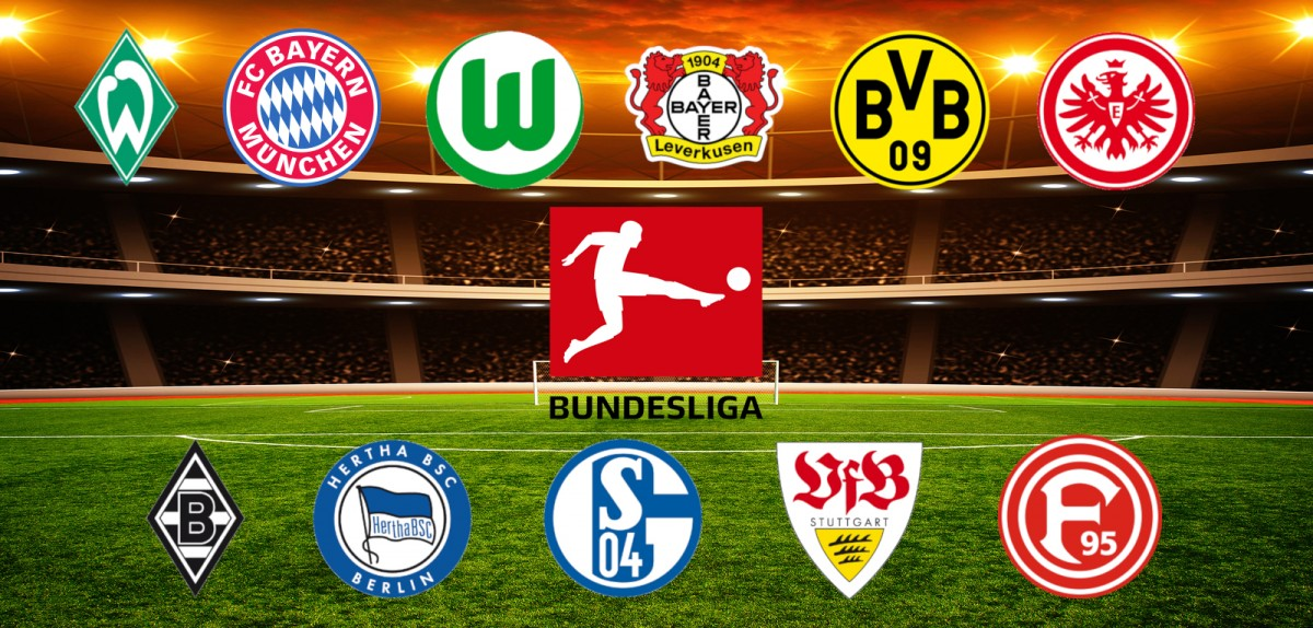 Fussball Bundesliga Tabelle Saison 2019 2020 Fussballboard