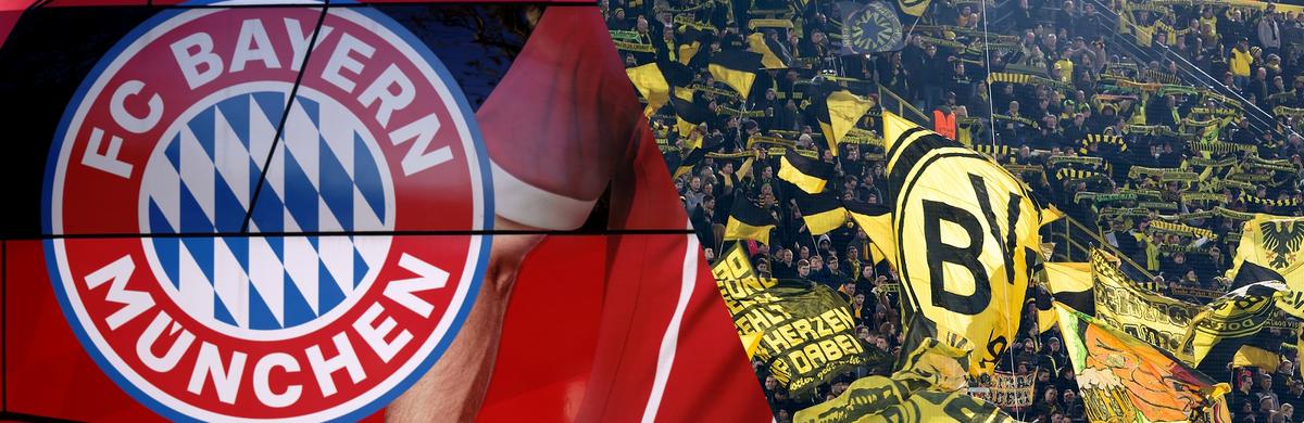 Bayern - Dortmund
