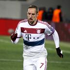 Franck Ribery - Bayern München