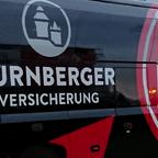 1. FC Nürnberg Bus