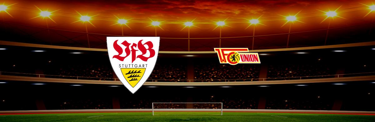 VfB gegen Union Berlin Relegation