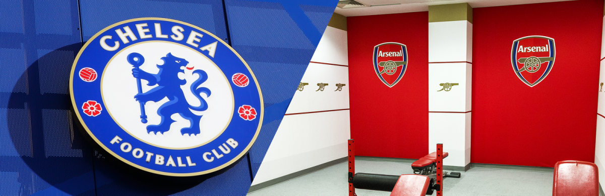 Chelsea vs. Arsenal
