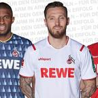 Kölner Trikots 2019 Fussball
