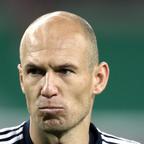 Arjen Robben Fussballboard
